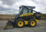 NEW HOLLAND L160