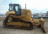 Caterpillar D6NDS LPG